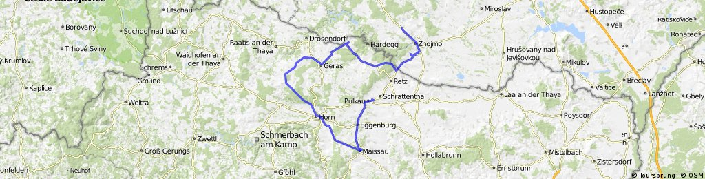 znojmo-eggenburg-horn