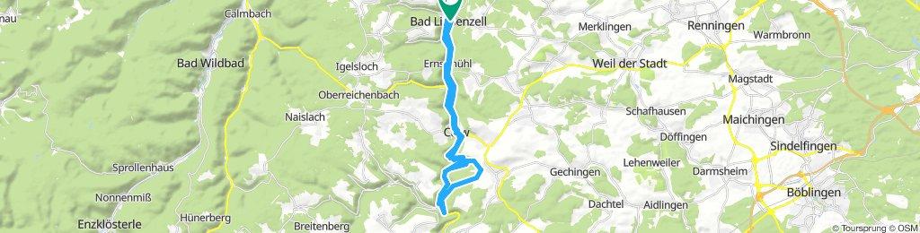 Fastroad Schömberg #5