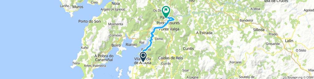 04 Vilagarcia - Padron