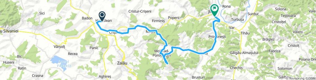 Hereclean-Moigrad-Jibou