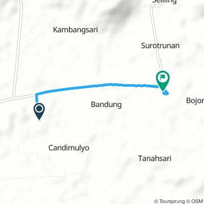 Candiwulan - Sruni