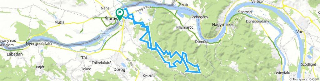 Duna Maraton Középtáv 2018