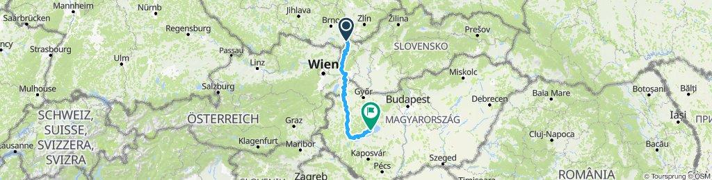Tychy - Balaton, part. 2