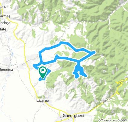 Güdüc MTB 50 Km