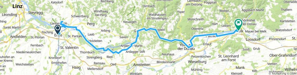 180807-Enns-Mauthausen-Melk