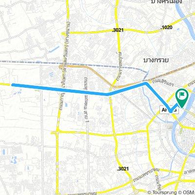 Bangkok Triathlon