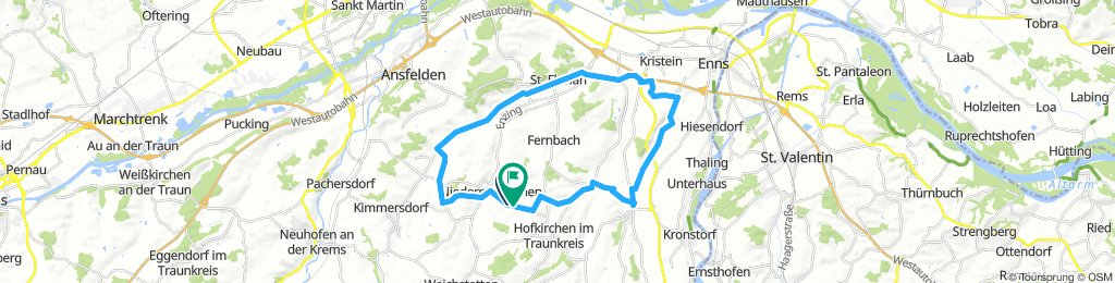 Hargelsberg, Niedernk.St.Florian