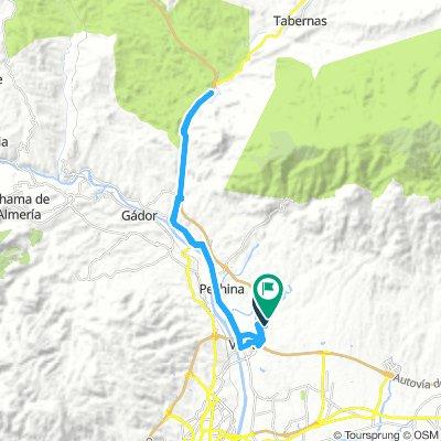 Lengthy Jueves Route In Viator