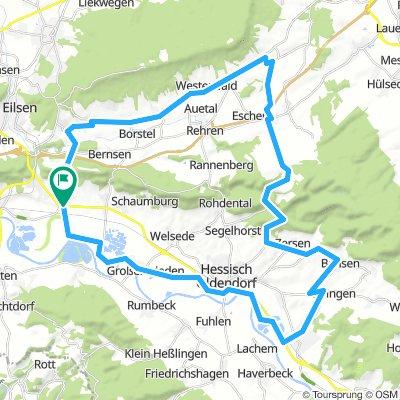 Auetal-Langenfeld-Fischbeck