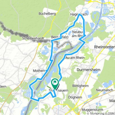 Pfalz Tour