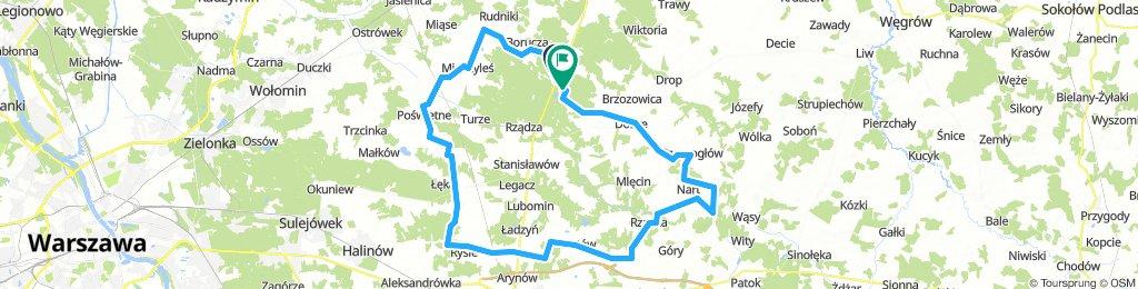 Powiat Minski