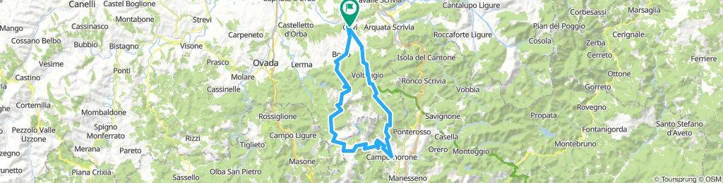 Gavi-Bocchetta-Praglia