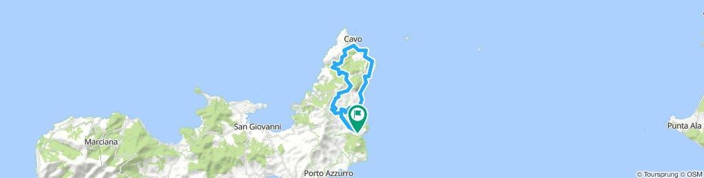 Rio Marina - Cavo - Rio nell'Elba