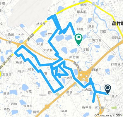 Steady 星期六 Course In 桃園縣