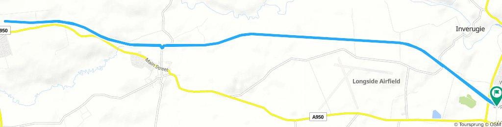 Formartine and Buchan Railway