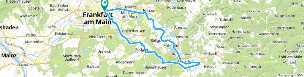 Aschaffenfurt