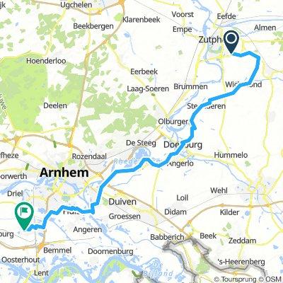Zutphen - Elst (54.4)