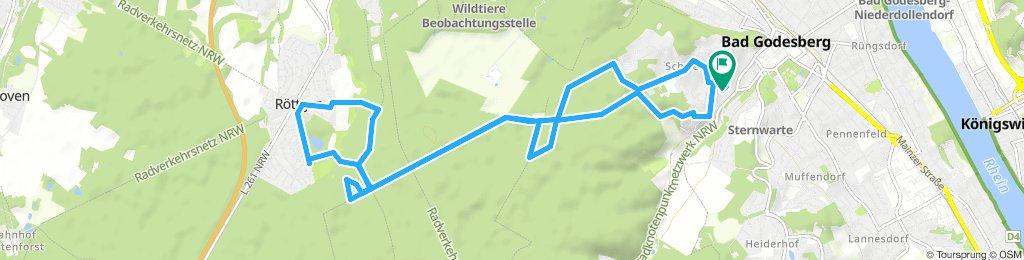 Route Röttgen 😂