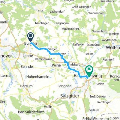 Burgdorf-Braunschweig