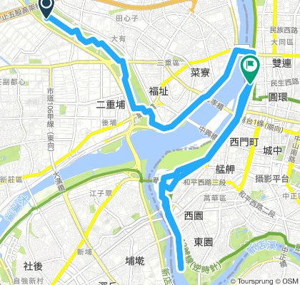 New Taipei 1