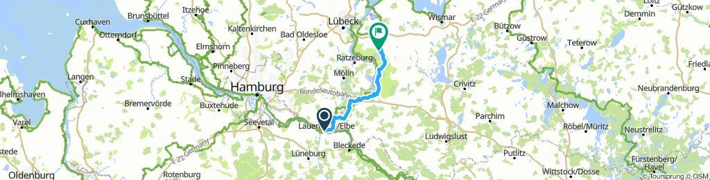 2018 Lauenburg-Schaddingsdorf
