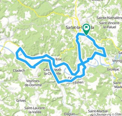Dordogne Chateaux