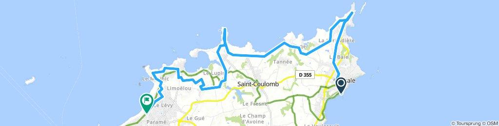 Frankreich Tag 6