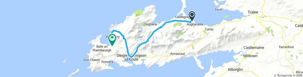 Irlanda 07/08 Castelgregory-Gallarus Oratory