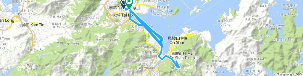Slow 星期三 Course In
