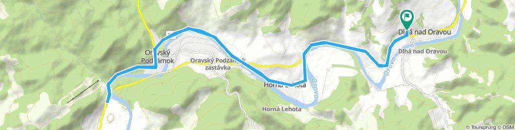 Oravský Podzámok 9jul