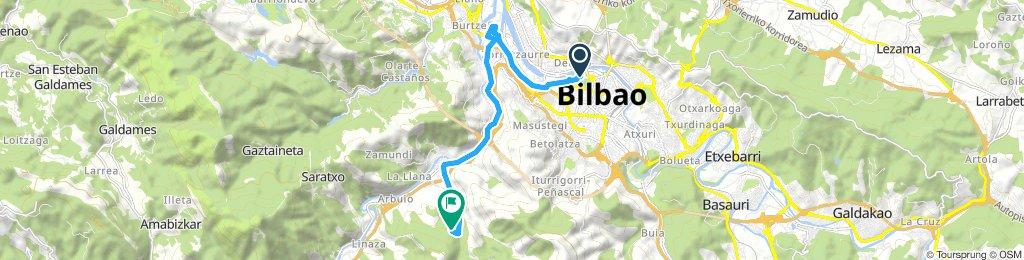 Bilbao-FuentedelOro