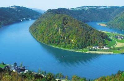 Donau 2018 - Etappe 1