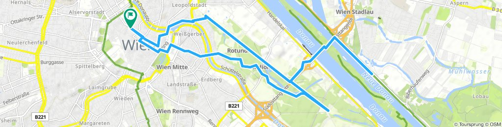 Friday Afternoon Ride with the Bikemap Gang