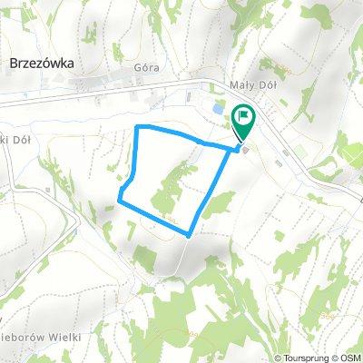 3 km Bieg NIEZŁOMNYCH 2018