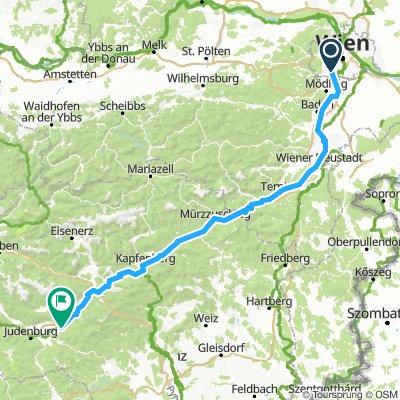 Wien-Knittelfeld
