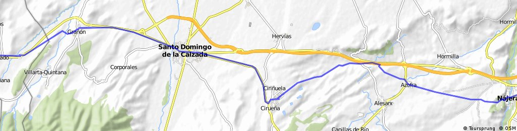 05 - Najera - Viloria de Rioja
