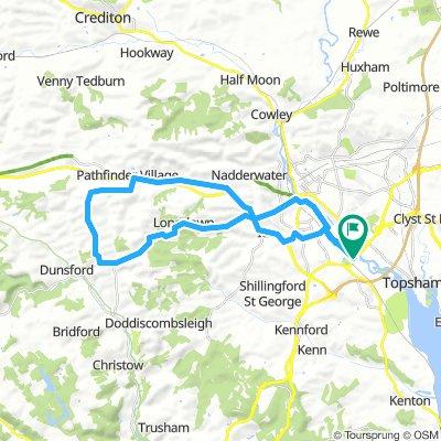dunsford loop