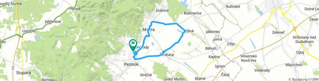Extensive Sunday Course In Pezinok