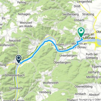 Donau Route5b