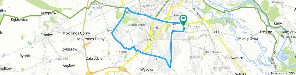#1 Wrocław