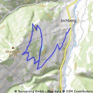 Schering - Jagawurz Tour