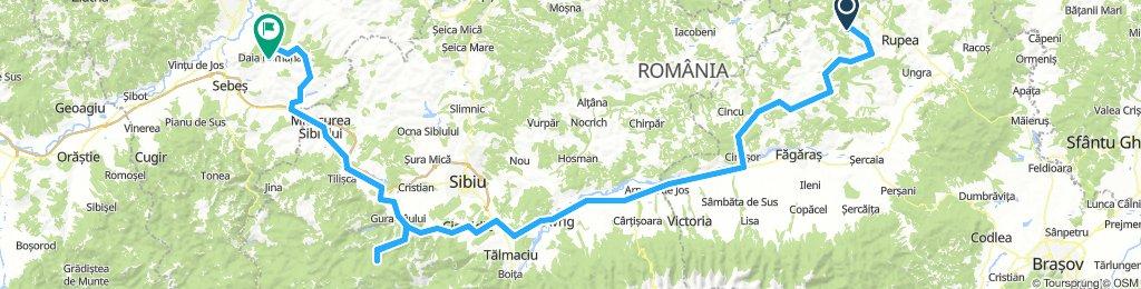 Trans-Carpathian D4