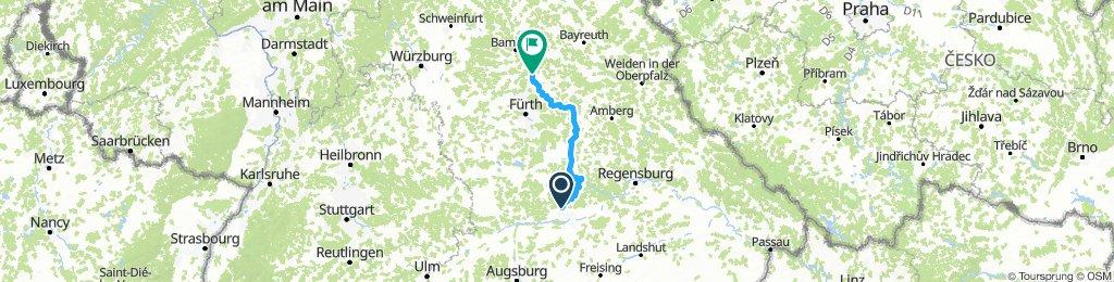 Lippertshofen-Töging-Neumarkt-Happurg-Lauf-FO