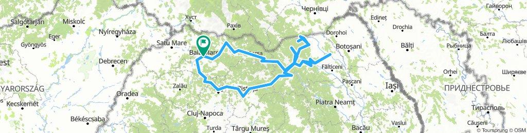 Bucovina -Manastiri