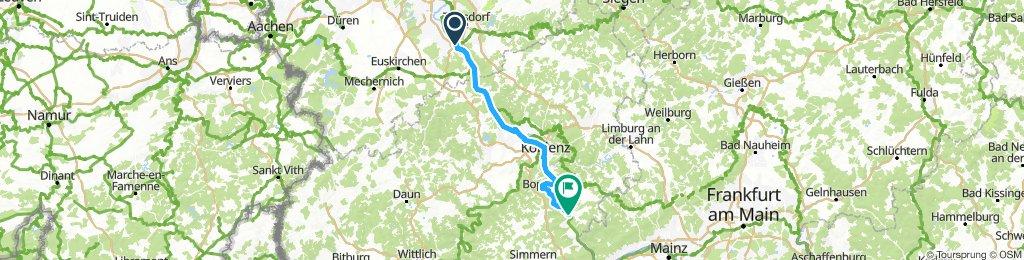 Bonn Loreley