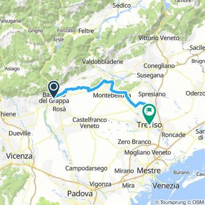 23 Bassano - Treviso