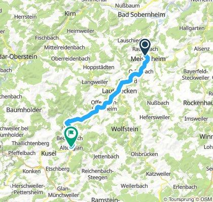 Glan  Meisenheim-Altenglan