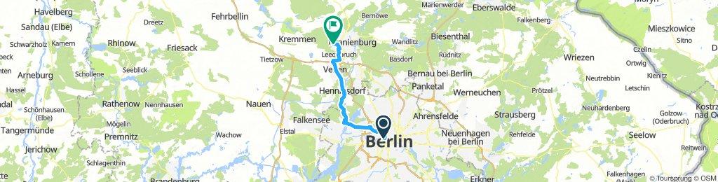 Berlin-Oranienburg