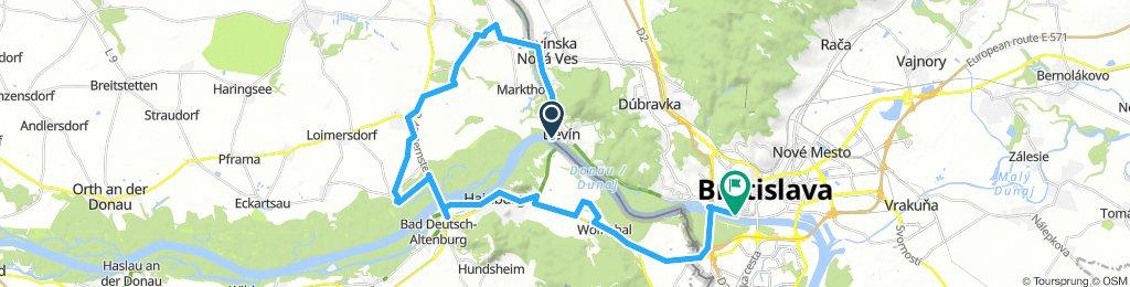 Devin-Bratislava