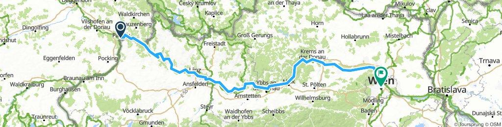 Passau-Viena V2